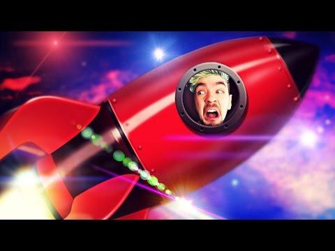 BLAST OFF!!   Astroneer #3