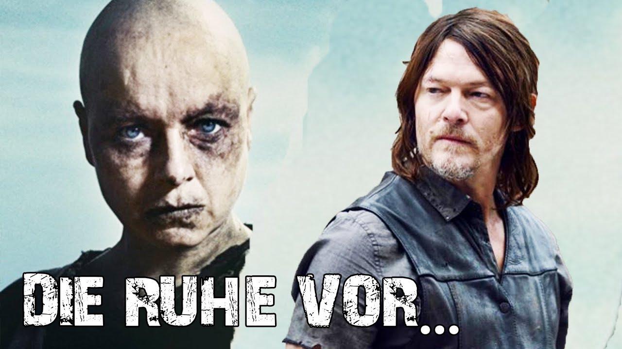 Walking Dead Staffel 9 Deutsch