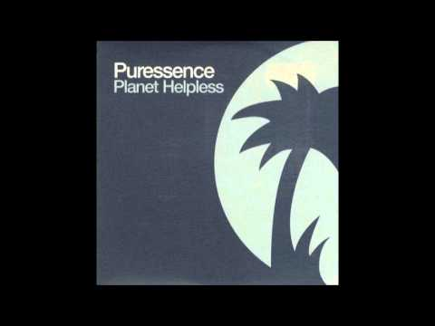 Puressence-Heart Of Gold