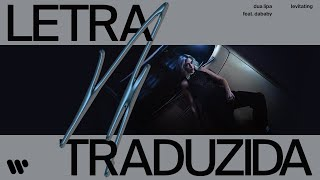 Download Dua Lipa feat. DaBaby - Levitating (Legenda PT-BR)
