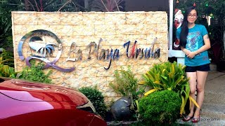 La Playa Ursula Beachfront Resort | Bacnotan, La Union