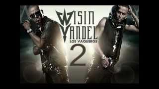 Irresistible - Wisin & Yandel (Original) (Letra) ★ REGGAETON 2012 ★