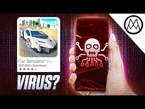 How the Play Store put malware on 500,000 Android smartphones