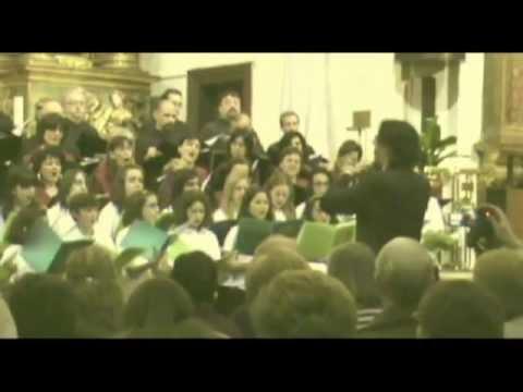In paradisum (G. Fauré) - Asoc. Coral Harmonia de Valladolid