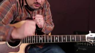 Coolest acoustic guitar strum pattern EVER? (Beginners can learn this quickly)