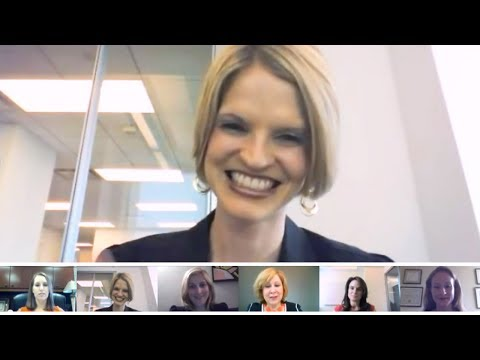 Citi Talks: Take Control of Your Career
