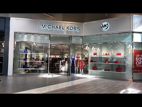 ชีวิตในอเมริกา เดินหาชื้อ กระเป๋า Coach , Michael Kors มีแต่สวยๆๆ ลดราคาเพียบ
