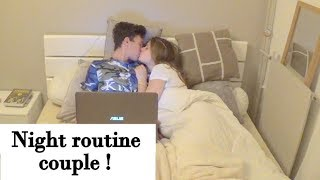 Download Video Night Routine Couple / Avec Babké 974 ♥ MP3 3GP MP4