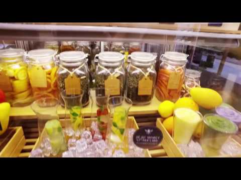 Innisfree Green Cafe 【Filmed by Peter Xu;Edited by Kevin Liu】