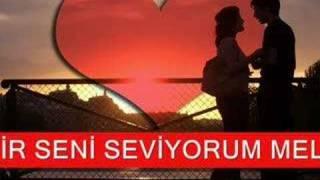 ( Meleğim Seni Seviyorum )Mustafa Yıldızdoğan - bir tek sen