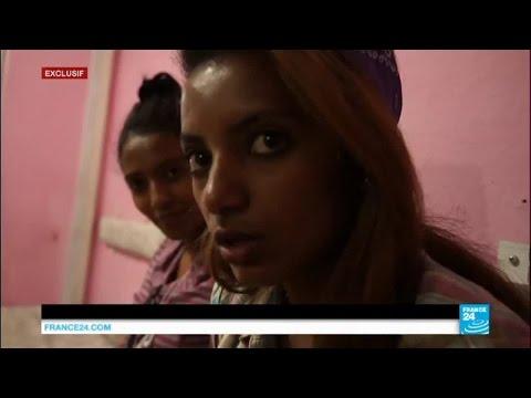 """EXCLUSIF - Reportage en Érythrée, """"la Corée du Nord de l'Afrique"""""""