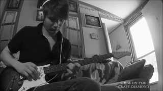 ♫ Pink Floyd - Shine on You Crazy Diamond (Solo Cover) ♫
