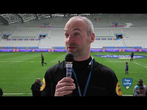 #JNA2015 : L'arbitrage vu par... Thierry Omeyer, l'homme le plus titré du Hand !