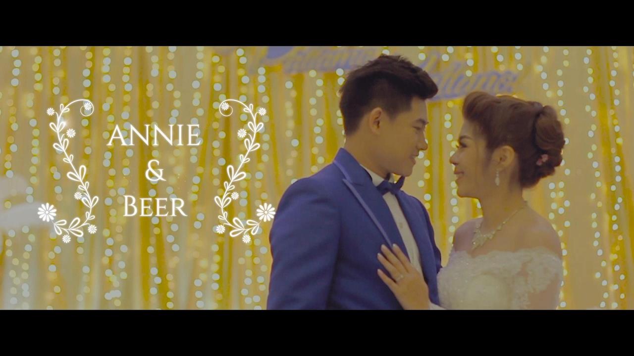 Wedding Reception K Annie+Beer