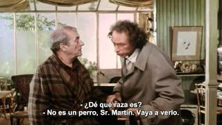 Les Fugitifs (1986). Trailer. Subtitulado al español.avi