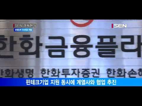 [서울경제TV] '보험이 똑똑해진다' 인슈테크 바람
