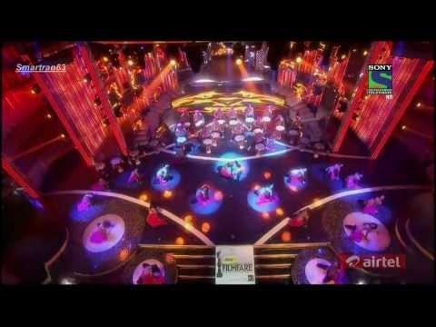 Катрина Кейф. Выступление на 58 Filmfare Awards thumbnail