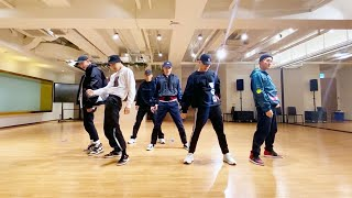 Download Lagu EXO Obsession Dance Practice MP3