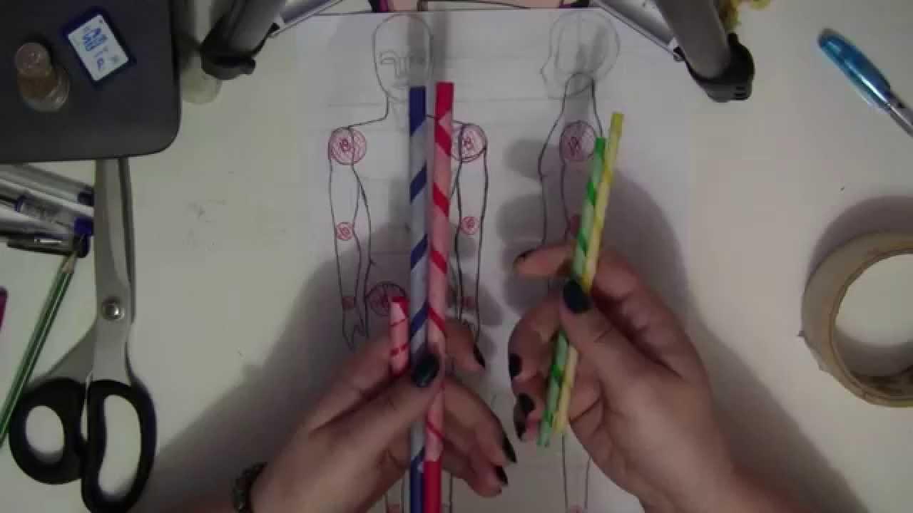 Куклы своими руками заготовки для кукол