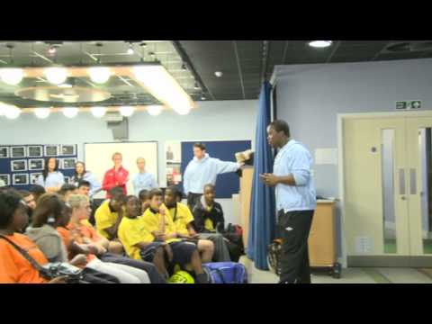 London FA Pioneers Day.mov