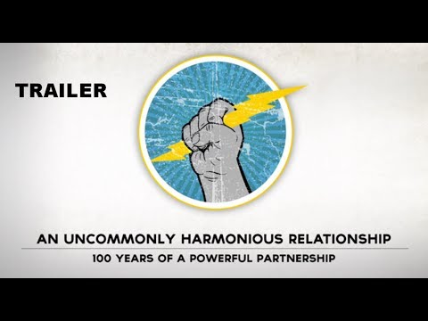 An Uncommonly Harmonious Relationship: 100 Years of a Powerful Partnership (Trailer)