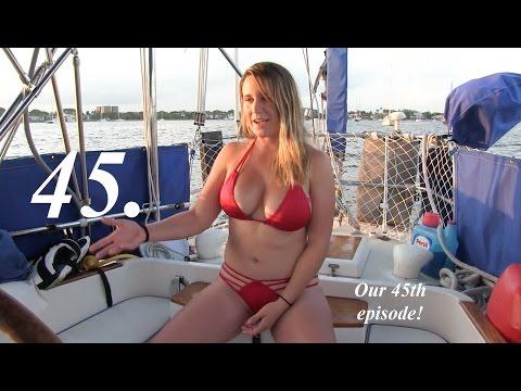 Sailing doodles laura nude
