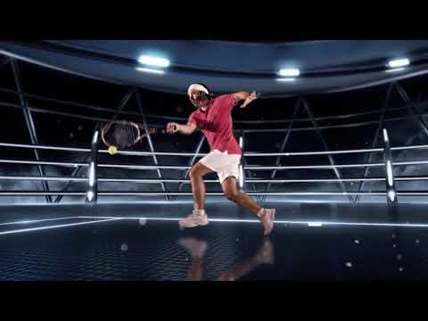 OMAN Sport Channel Idents