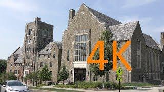 A 4K Tour of Cornell University thumbnail