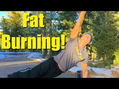 """New Years"" Fat Burning Metabolism Boosting Workout - Weight Loss Bodyweight Exercises #weightloss"