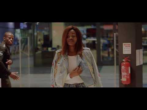 Nilda Catumbela -I Feel it Coming Remix (Teaser)
