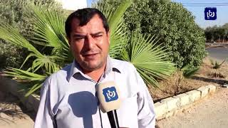 معاناة مستمرة من نقص المياه في بلدة الطرة - (3-9-2019)