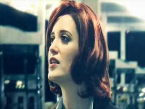 Best Of Agent Scully | THE X-FILES from YouTube · Duration:  1 minutes 46 seconds