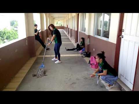 #runningmanChallenge Pamantasan ng Cabuyao (BSpsychology)