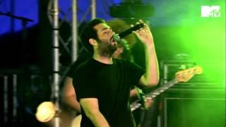 נצ'י נצ' - מלך הראפ של המזרח התיכון - טקס פרסי המוזיקה MTV ישראל