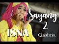 Video ISNA SEPTI   SAYANG 2   QASIMA 3GP MP4 HD