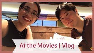 How to Buy Movie Tickets | Puerto Rican in Korea