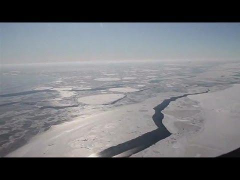Batı Antarktika buzullarında geri dönüşü olmayan nokta geçildi - science