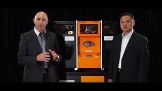 Mcor IRIS 3D 打印機香港代理 | Mings 3D