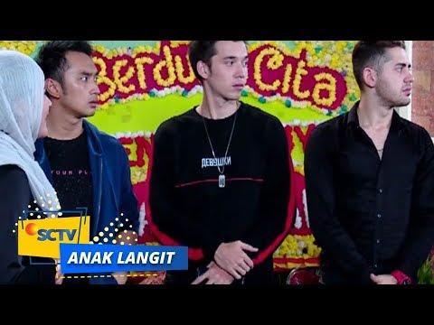 Highlight Anak Langit - Episode 650