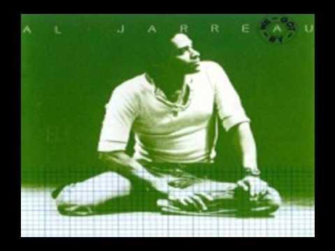 Al Jarreau -  You Don't See Me (1975)