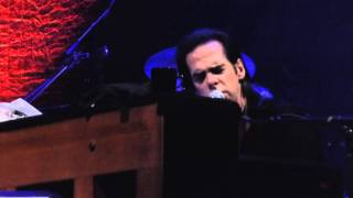 Nick Cave & The Bad Seeds: People Ain't No Good 2014-07-23 DAR Constitution Hall, Washington DC 1080