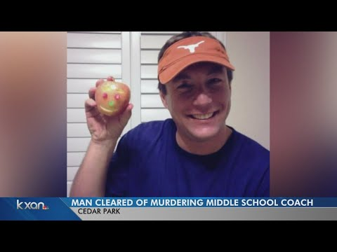 Murder charges dropped for man accused of shooting Leander middle school coach