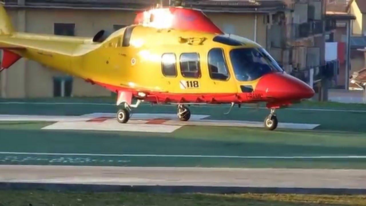 Elicottero 118 : Elicottero intervento del youtube