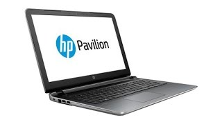 How To Apply Thermal Paste On HP Pavilion 15 - AB032TX Laptop