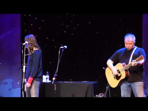 Brandi Carlile and John Prine Angel From...