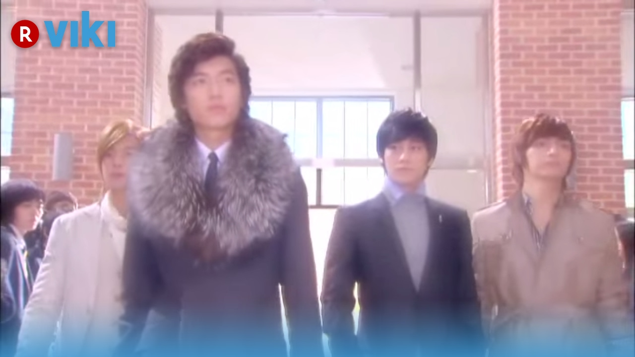 Boys Over Flowers Boys Over Flowers Aka Boys Before Flowers Highlights Official Youtube