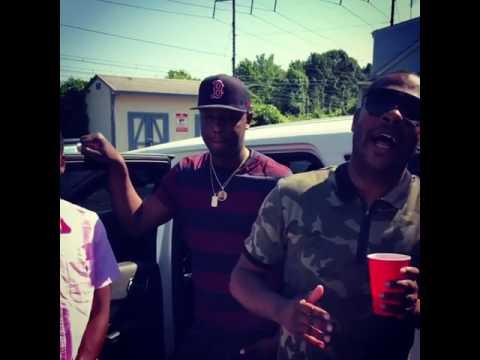 """Bugsy #Slicktalksundayz """"Lil-Mo × Ja Rule"""" Put It On Me"""
