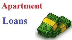 Apartment Purchase Refinance - 972-715-1618
