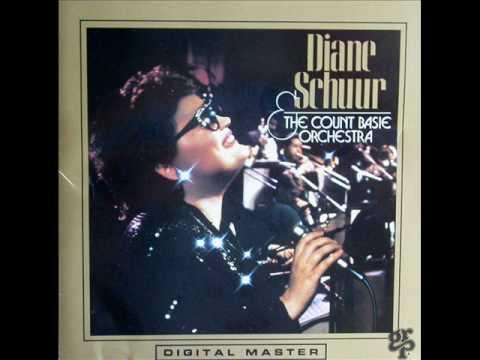 Diane Schuur - Travelin' Blues.wmv