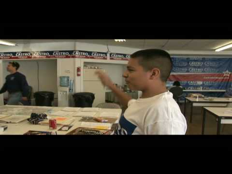 Julian Castro's Special Campaign for Mayor Volunteer